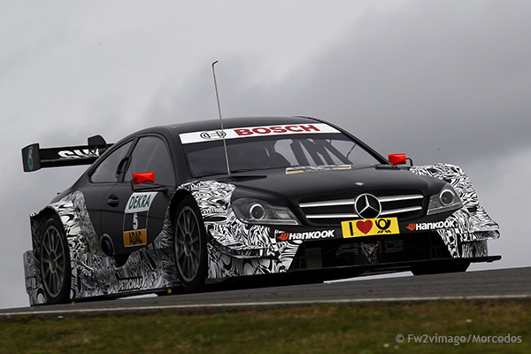 mercerdes-amg-coupe-2014 DTM