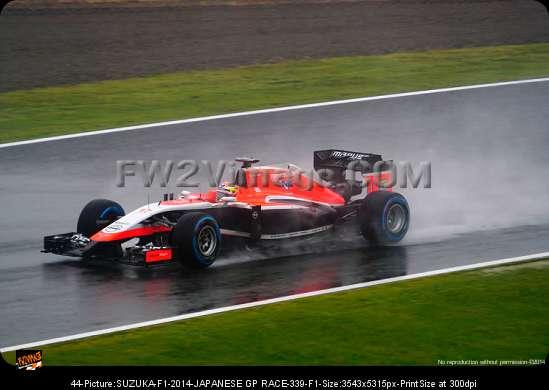 Jules Bianchi-suzuka-f1-2014-japanese gp race