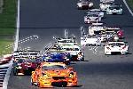SUPER GT Rd.5 FUJI GT 300km RACE