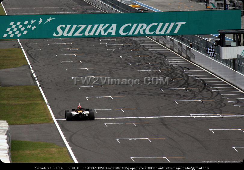 Circuit Suzuka 2014