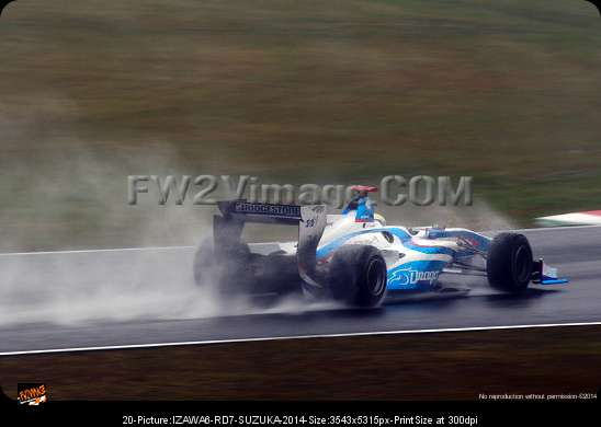 Rossiter-suzuka-RD7-2014-japanese Superformula